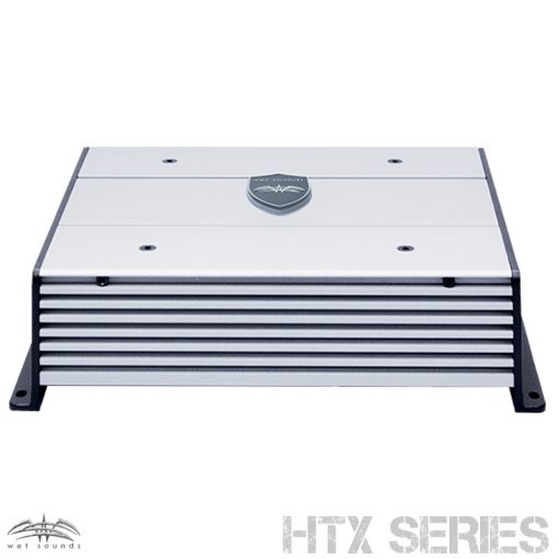 Wetsounds HTX Series Amplifiers 5