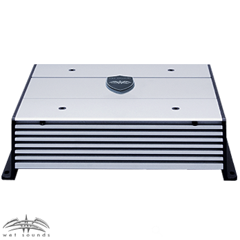 HTX Series Amplifiers