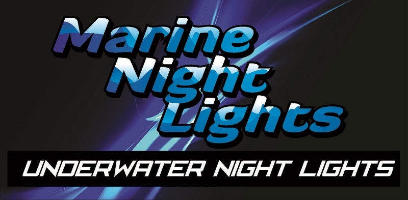 Marine Night Light Logo