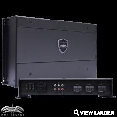 Wetsounds SYN-DX6 Marine Amplifier