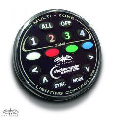 WS-4Z RGB Controller - 4 Zone Controller